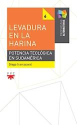 Libro Levadura En La Harina