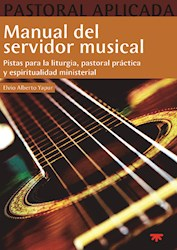 Libro Manual Del Servidor Musical