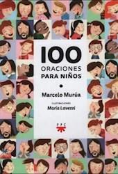 Libro 100 Oraciones Para Niños