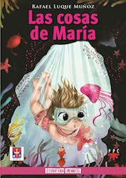 Libro Las Cosas De Maria