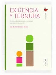 Libro Exigencia Y Ternura