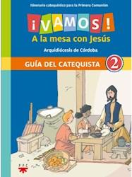 Libro Vamos ! A La Mesa Con Jesus ( Volumen 2 )