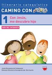 Libro Con Jesus Me Descubro Hijo
