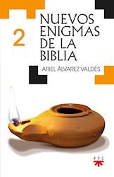 Libro 2. Nuevos Enigmas De La Biblia