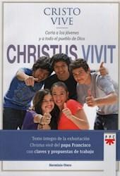 Libro Cristo Vive