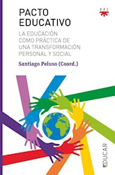 Libro Pacto Educativo