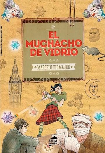 Papel Muchacho De Vidrio, El