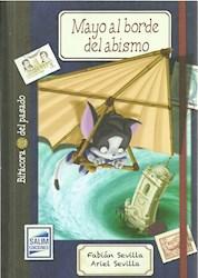 Libro Mayo Al Borde Del Abismo
