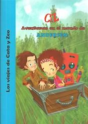 Libro Aventuras En El Mundo De Andersen .Los Viajes De Cata Y Zeo