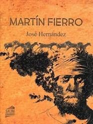 Libro Martin Fierro .Edicion Ilustrada
