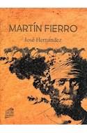Papel MARTIN FIERRO (ILUSTRADO) (RUSTICA)