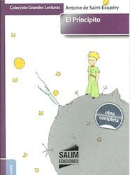 Libro El Principito