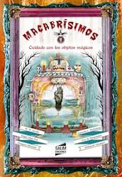 Libro Cuidado Con Los Objetos Magicos
