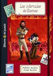 Libro Infernales De Guemes