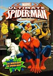 Libro Las Aventuras De Spiderman