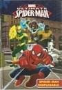 Libro Spiderman Desplegable