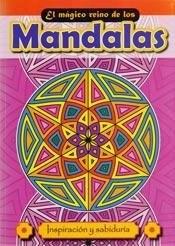 Libro El Magico Reino De Los Mandalas