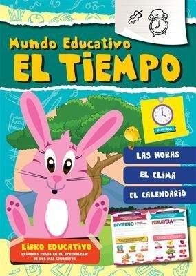 Papel Mundo Educativo El Tiempo