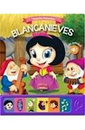 Papel BLANCANIEVES (LIBRO CON SONIDO) (COLECCION PEQUEÑAS PRINCESITAS) (CARTONE)