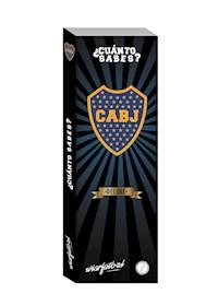 Papel Boca Juniors - Cunato Sabes?  Deluxe