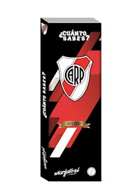 Papel River Plate  - Cuanto Sabes? Deluxe