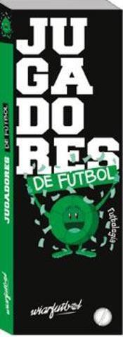 Papel Jugadores De Fútbol - Futbología