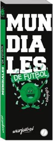 Papel Mundiales De Fútbol - Futbología