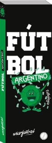 Papel Fútbol Argentino - Futbología