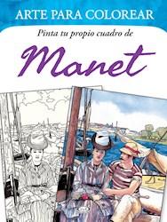 Libro Manet