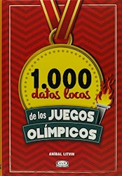 Papel 1000 Datos Locos De Los Juegos Olimpicos