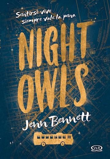 Papel Night Owls