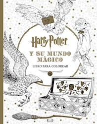 Papel Harry Potter Y Su Mundo Magico