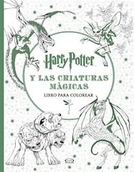 Papel Harry Potter Y Las Criaturas Magicas