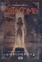 Papel Catacomb