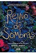 Papel REINO DE SOMBRAS (RUSTICO)
