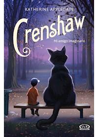 Papel Crenshaw - Mi Amigo Imaginario