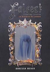 Papel Cronicas Lunares Fairest La Historia De Levana