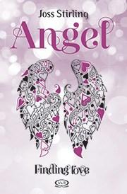 Libro Angel  ( Libro 5 De La Saga Finding Love )