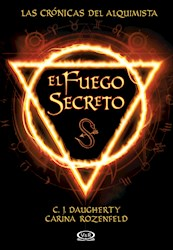 Papel Cronicas Del Alquimista, Las 1 - El Fuego Secreto