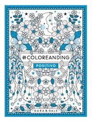 Papel Coloreanding - Positivo