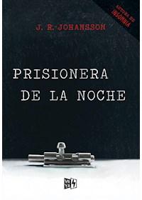 Papel Prisionera De La Noche (+14)