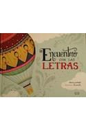 Papel ENCUENTRO CON LAS LETRAS (ILUSTRADO) (CARTONE)