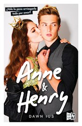 Libro Anne Y Henry
