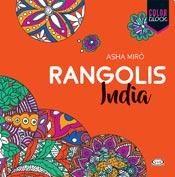 Papel Rangolis India