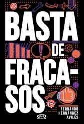 Libro Basta De Fracasos.