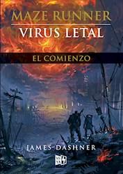 Papel Virus Letal Maze Runner