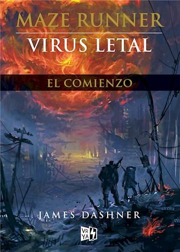 E-book Virus Letal - El Comienzo (Renovación)