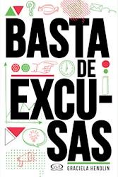 Libro Basta De Excusas.