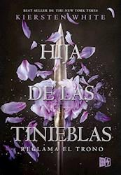 Libro Hija De Las Tinieblas