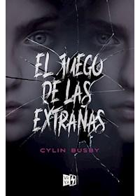 Papel El Juego De Las Extrañas (14+)
